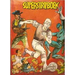 Superstripboek 1971