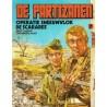 Partizanen 07 Operatie Sneeuwvlok/De scarabee 1e druk 1989