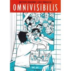 Bonhomme<br>Omnivisibilis HC