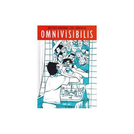 Bonhomme strips HC Omnivisibilis