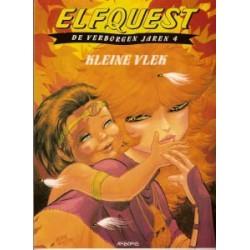 Elfquest De verborgen jaren 04 Kleine vlek