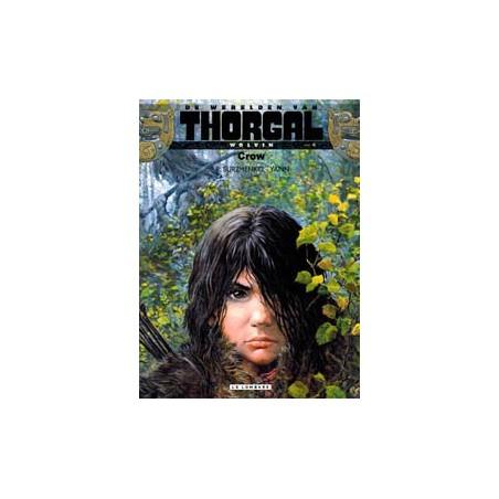 Thorgal  Werelden Wolvin 04 Crow