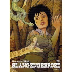 Slangengebroed 02<br>(Jessica Blandy)