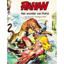 Rahan set<br>deel 1 t/m 13<br>1e drukken* 1973-1993