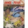 Annie en Peter De Coffeanen herdruk 1984