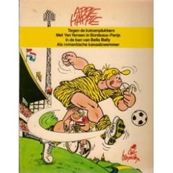 Appie Happie 01 Tegen de katoenplukkers 1e druk 1976