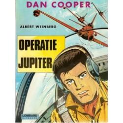Dan Cooper<br>04 Operatie Jupiter<br>1e druk 1979