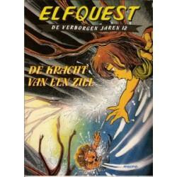 Elfquest De verborgen jaren 12 De kracht van een ziel