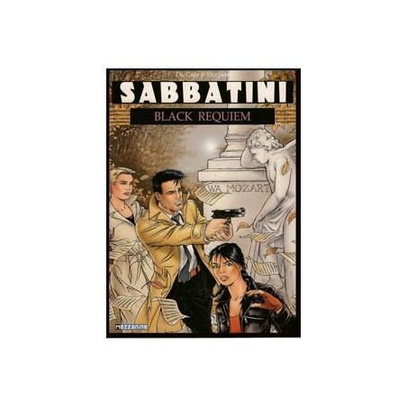 Sabbatini 03 - Black requiem