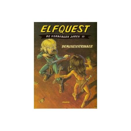 Elfquest  De verborgen jaren 13 Demonenstrikker