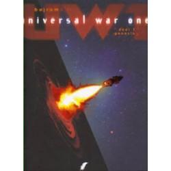 Universal War One<br>T01 Genesis<br>1e druk 1999
