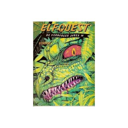 Elfquest  De verborgen jaren 16 Vinder