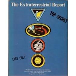 Extraterrestrial report<br>Met SF illustraties diverse tekenaars