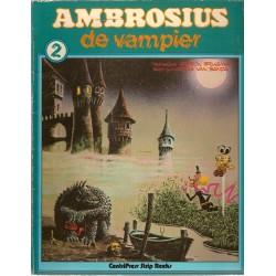 Ambrosius 02 De vampier 1e druk 1979