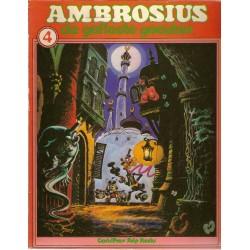 Ambrosius<br>04 De gefleste geesten<br>herdruk