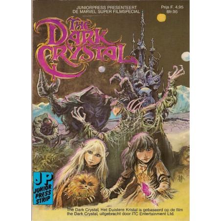 Dark Crystal filmspecial 1e druk 1983