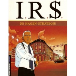 IRS<br>02 De Hagen-strategie<br>1e druk 2000