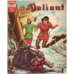 Prins Valiant Vivo 11 1e druk 1967