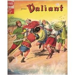 Prins Valiant Vivo 12 1e druk 1967