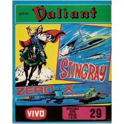 Prins Valiant Vivo 29 1e druk 1967