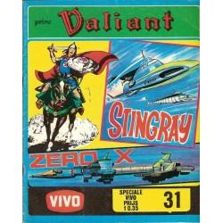 Prins Valiant Vivo 31 1e druk 1967