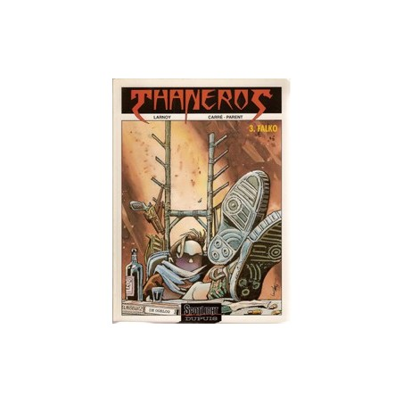 Thaneros 03 Falko 1e druk 1994