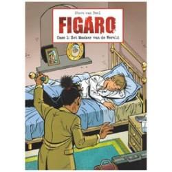 Figaro S01<br>Het masker van de wereld