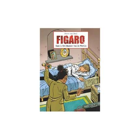 Figaro  S01 Het masker van de wereld