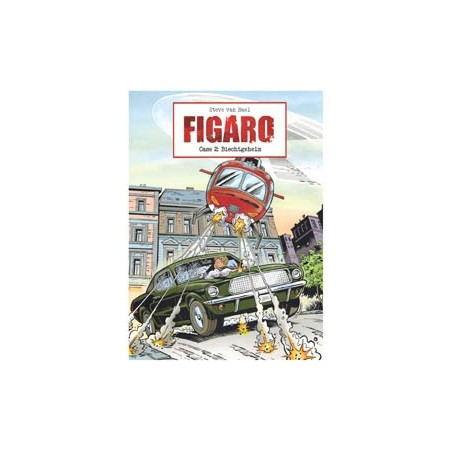 Figaro  S02 Biechtgeheim