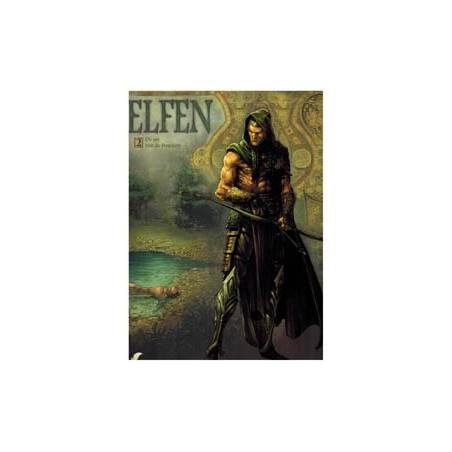 Elfen  02 De eer van de boselfen