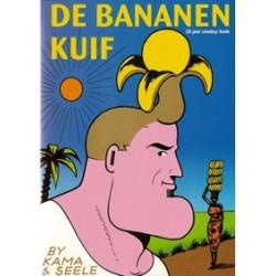 Cowboy Henk SP De bananenkuif 1e druk 2001