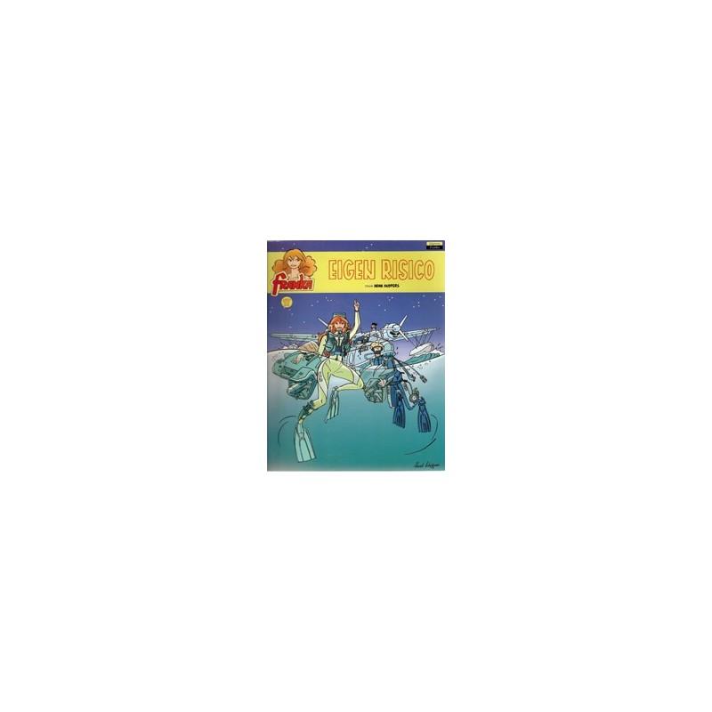 Franka 17 Eigen risico 1e druk 2001