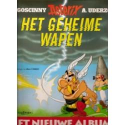 Asterix<br>Luxe 33 Het geheime wapen HC<br>1e druk 2005