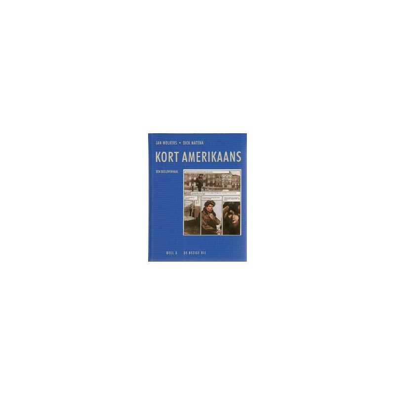 Matena strips Kort Amerikaans Luxe 03 1e druk 2012