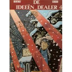 Ideeen-dealer HC 04 1e druk 1991