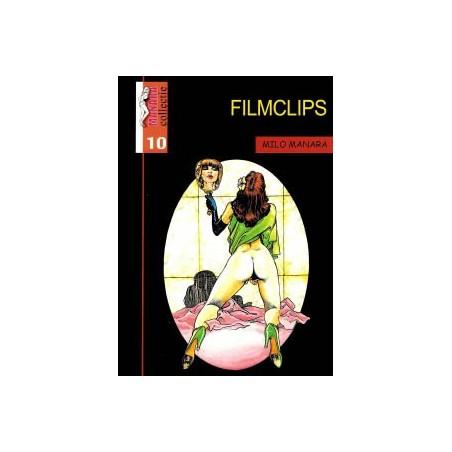 Manara  Collectie 10 Filmclips
