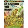 Buck Danny 02 De geheimen van Midway herdruk