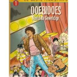 Doebidoes SP Abdul de Geweldige De beste Tina-strips 19