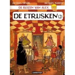 Alex Reizen van Alex Etrusken (2)