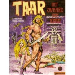 Ta-ar<br>01 Het zwaard van Kran<br>1e druk 1976