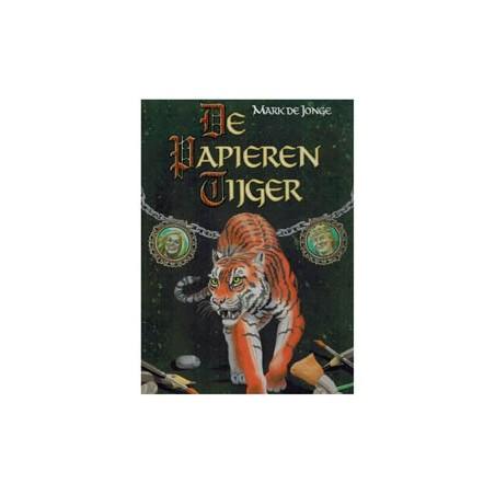 Papieren tijger HC 01