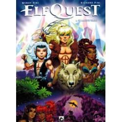 Elfquest DD01<br>De laatste tocht