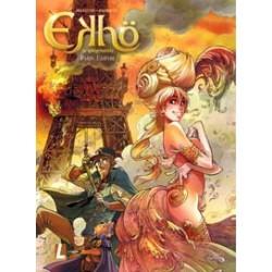 Ekho de spiegelwereld 02<br>Paris empire