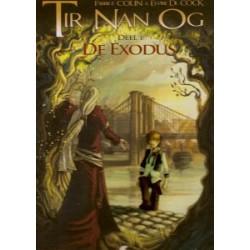 Tir Nan Og 01 De exodus HC