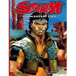 Storm 00 Commandant Grek herziene editie 2014
