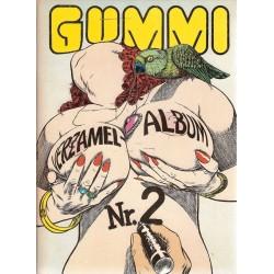 Gummi<br>Verzamel-album 02<br>1e druk 1978<br>nummer 5-8