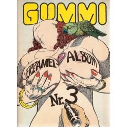 Gummi<br>Verzamel-album 03<br>1e druk 1978<br>nummer 9-12