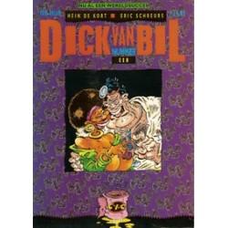 Dick van Bil<br>set deel 1 & 2 herdrukken