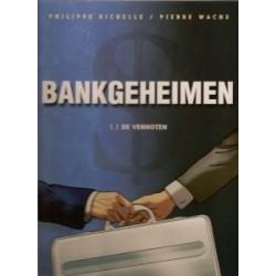 Bankgeheimen 1.1<br>De vennoten HC