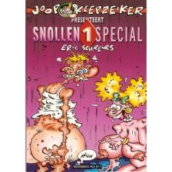 Joop Klepzeiker thema-album 03 Snollen special 1 2001